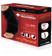 Ankle BFST® Wrap