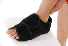 ColdCure Foot Wrap