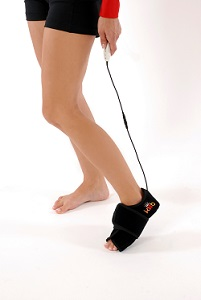 King Brand Foot Injury Wraps BFST Power Controller Regulates Temperature