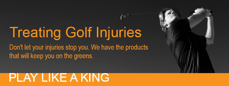 Golf Injuries