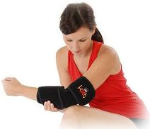 Tennis Elbow Treatment Process