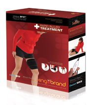 King Brand BFST Leg Wrap is the Ideal Product to Treat Your Leg Injuries