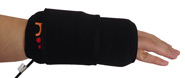 Kingbrand Wrist Wrap for Enhanced Wrist Support Side View