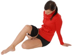 King Brand Coldcure Leg Wrap Reduces Pain and Swelling on Painful Leg Soft Tissue Injuuries