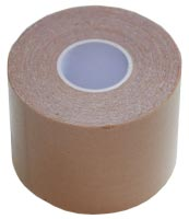 King Brand® Beige Wrist Support Tape Packaged