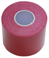 King Brand® Pink Wrist Support Tape Packaged