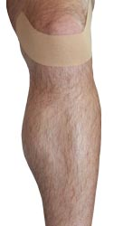 Kingbrand Patellar Knee Tape