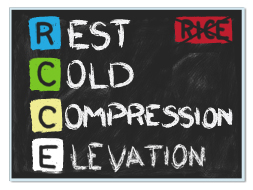 King Brand RCCE Rest Cold Compression Elevation Coldcure Doesn't Cause Freezer Burns and is Comfortable and Safe to Use