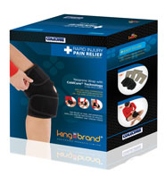 Knee ColdCure® Wrap