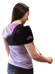King Brand Coldcure Wrap for the Side Shoulder