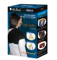 Top Shoulder ColdCure® Wrap