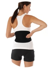 Back ColdCure® Wrap