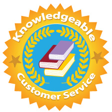 Knowledgeable Customer Service Logo