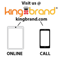 King Brand Where to buy Visit Us at kingbrand Call or Offline